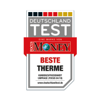 Focus Money Beste Therme Award
